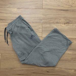 Adidas Tonal Sweatpants (Sz M)